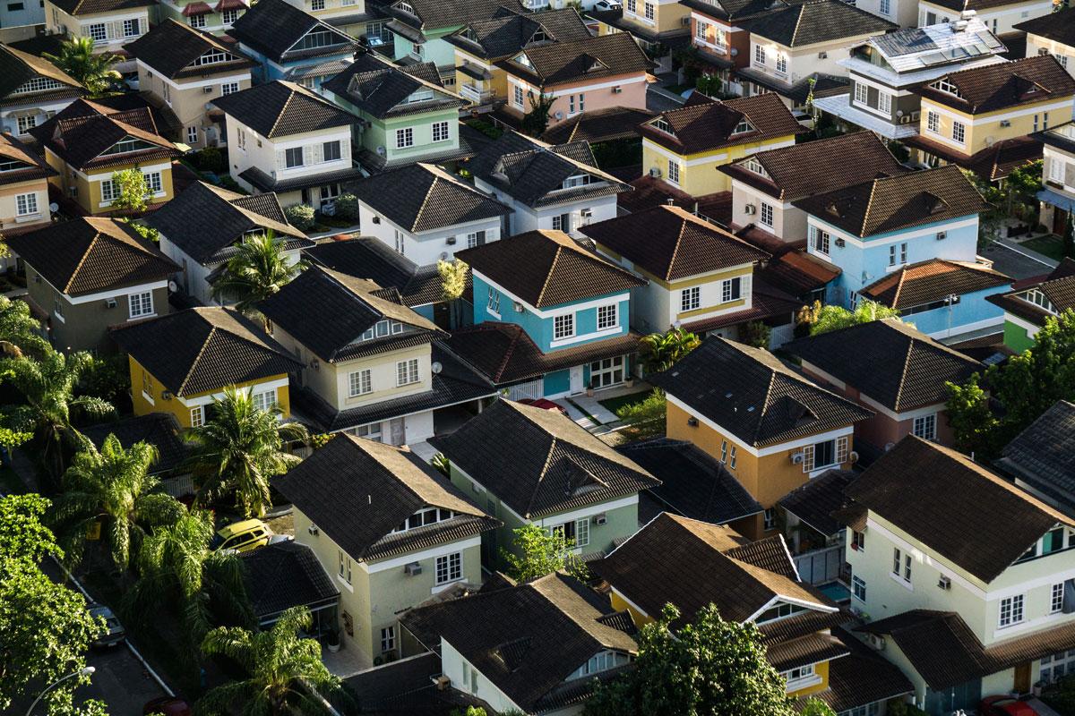 Spacious Cottages, LA