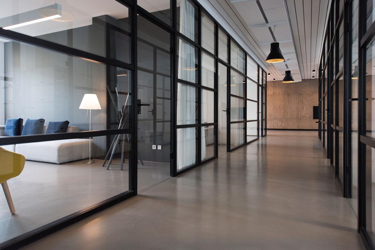 Minimalist Loft Apartment, DTLA