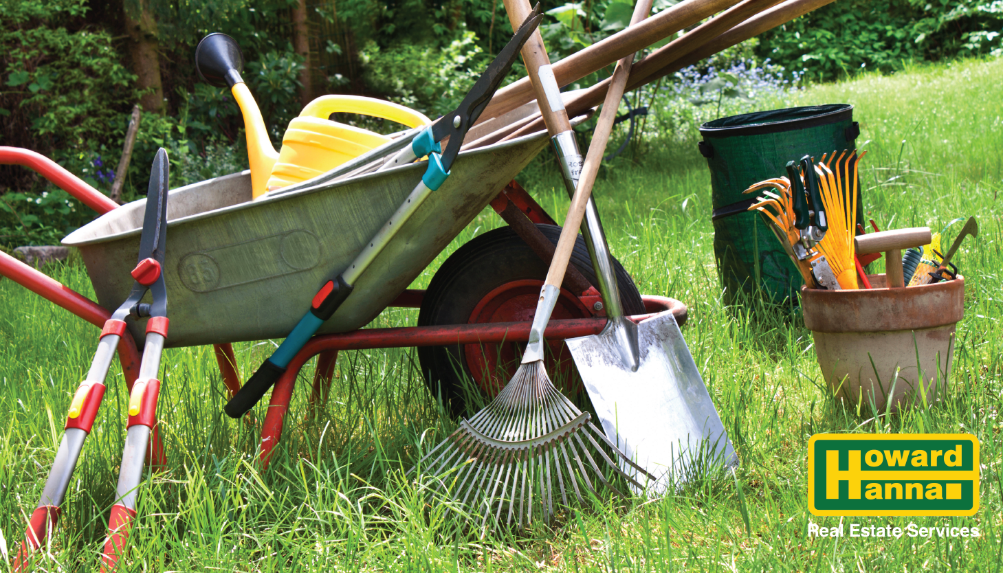 Improve Your Yard With These 5 Lawn Care Projects