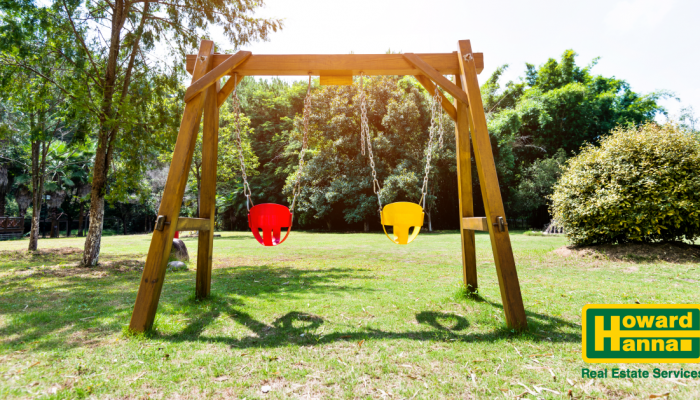 Is That My Swingset? What You Should (and Shouldn't!) Take With You When Moving